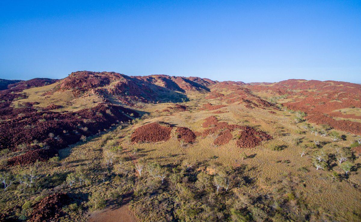 Woodside Extends Agreements with Pilbara Aboriginal Groups