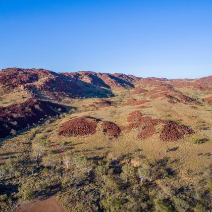 Woodside Extends Agreements with Pilbara Aboriginal Groups