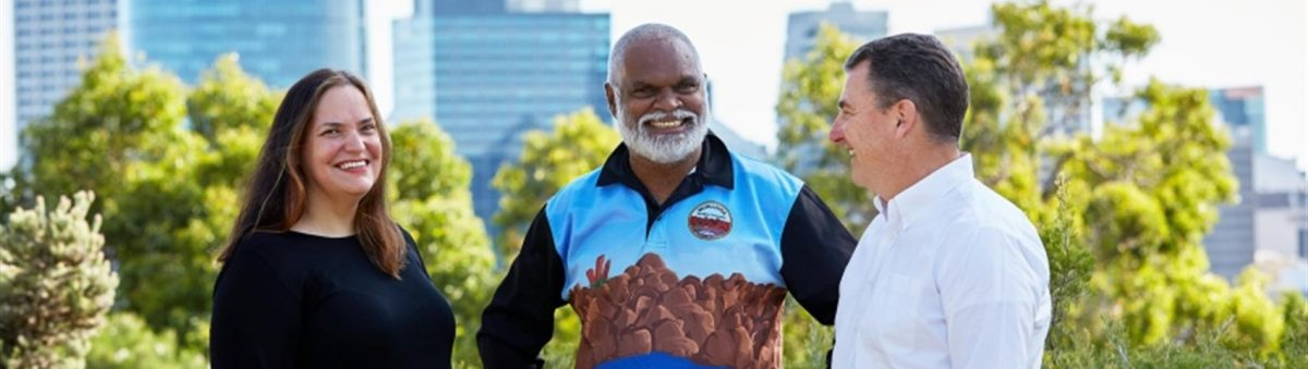 Woodside signed new agreements in Q4 with two leading Indigenous organisations based in the Pilbara.