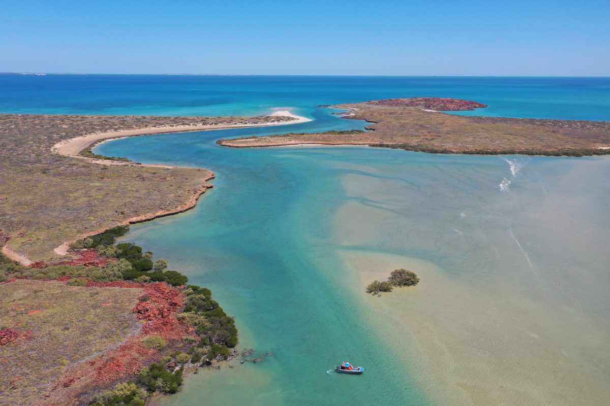 Media Release: New archaeological discoveries highlight lack of protections for submerged Indigenous heritage